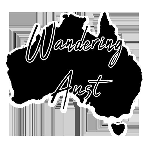 Wandering Aust